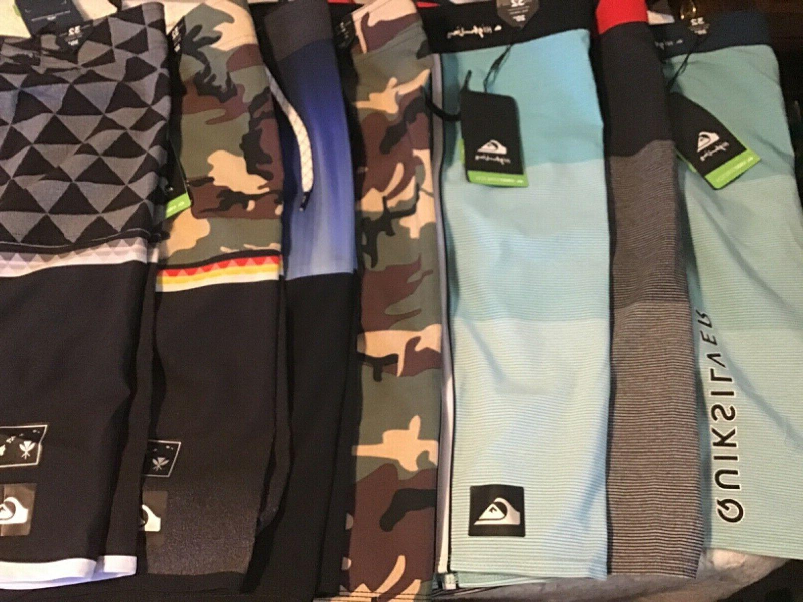 high line 20 mens shorts different colors