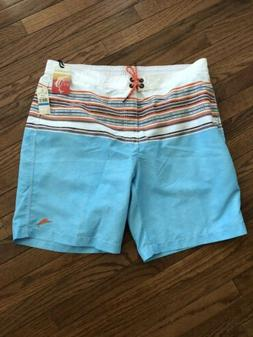 TOMMY BAHAMA Men's NEW WITH TAGS Swim Suit Board Shorts, $