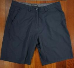 Oneill Casual Shorts Hybrid Blue Stripes Size 36